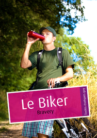 Livre numrique Le Biker (rotique gay)