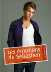 Livre numrique Les motions de Sbastien (rotique gay)