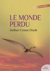 Livre numrique Le Monde perdu (science fiction)