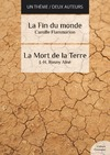 Livre numrique La fin du monde - La Mort de la Terre (science fiction)