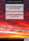 Livre numrique Le ciel empoisonn - La force mystrieuse (science fiction)