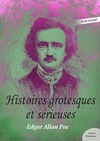 Livre numrique Histoires grotesques et srieuses
