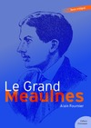 Livre numrique Le Grand-Meaulnes