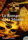 Livre numrique Le Roman de la Momie
