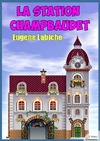 Livre numrique La Station Champbaudet