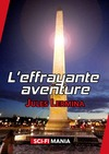 Livre numrique L&#x27;effrayante aventure