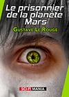 Livre numrique Le prisonnier de la plante Mars