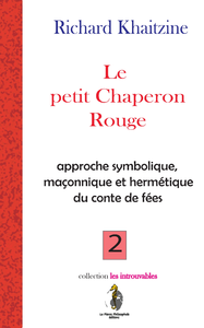 Livre numrique Le Petit chaperon Rouge