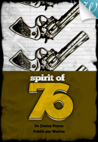 Livre numrique Spirit of 76