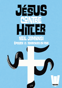 Livre numrique Jsus contre Hitler tome 02