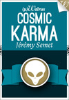 Livre numrique Cosmic Karma