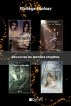 Livre numrique Florilge Fantasy