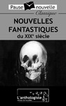 Livre numrique Nouvelles fantastiques du XIXe sicle