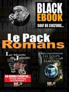 Livre numrique Pack Romans N1