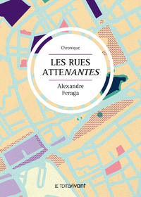 Livre numrique Les rues atteNantes