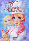 Livre numérique Berrie, the Magic of Pastry
