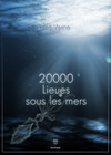 Livre numrique 20000 Lieues sous les mers