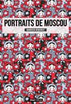 Livre numrique Portraits de Moscou