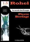 Livre numrique Le Monde des Franges - Rohel 1.3