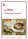 Livre numrique La Bible (traduction Crampon)