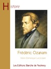 Livre numrique Frdric Ozanam