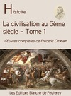 Livre numrique La civilisation au 5e sicle (T. 1)