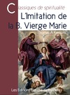 Livre numrique L&#x27;imitation de la bienheureuse Vierge Marie
