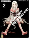 Livre numrique Deadman Wonderland T2