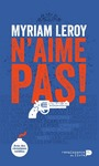Livre numrique Myriam Leroy n&#x27;aime pas!
