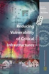 Livre numrique Reducing Vulnerability of Critical Infrastructures