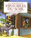 Livre numrique Les nouvelles histoires du soir