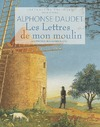 Livre numrique Les lettres de mon moulin