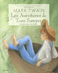 Livre numrique Les aventures de Tom Sawyer