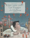 Livre numrique Les voyages de Gulliver