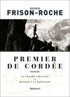 Livre numrique Premier de corde