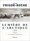 Livre numrique Lumire de l&#x27;Arctique