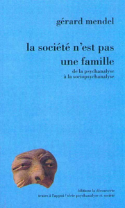 Livre numrique La socit n&#x27;est pas une famille