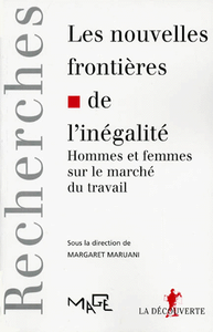 Livre numrique Les nouvelles frontires de l&#x27;ingalit