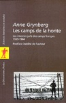 Livre numrique Les camps de la honte