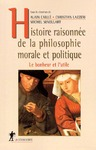 Livre numrique Histoire raisonne de la philosophie morale et politique