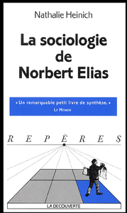 Livre numrique La sociologie de Norbert Elias