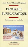 Livre numrique L&#x27;anarchie bureaucratique