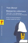 Livre numrique Massacres coloniaux