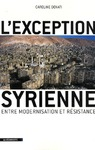 Livre numrique L&#x27;exception syrienne