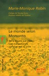 Livre numrique Le monde selon Monsanto