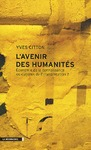 Livre numrique L&#x27;avenir des Humanits