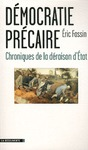 Livre numrique Dmocratie prcaire