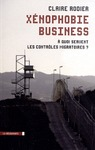 Livre numrique Xnophobie business