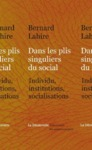 Livre numrique Dans les plis singuliers du social