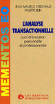 Livre numrique L&#x27;analyse transactionnelle